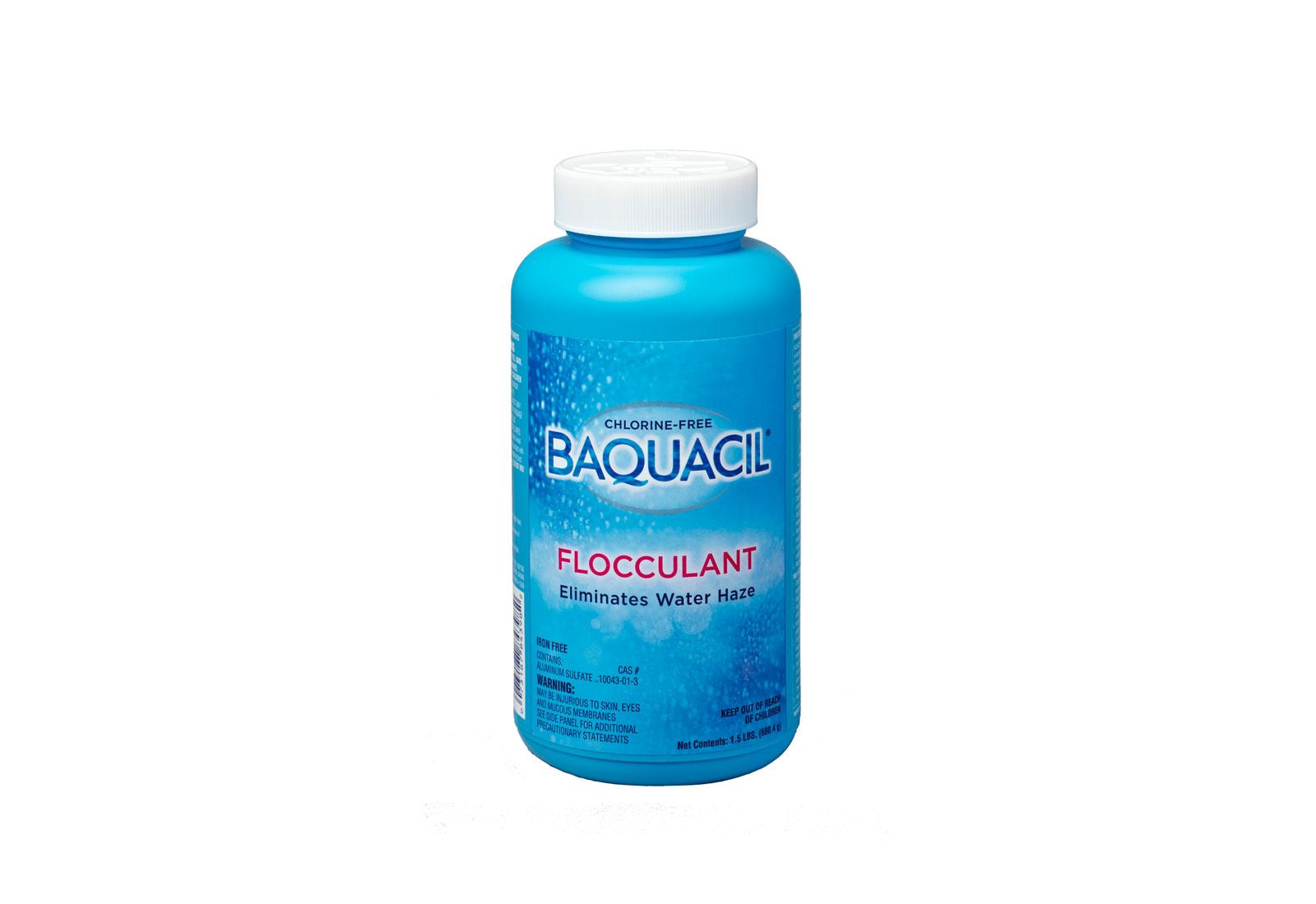Baquacil Oliver 39 S Pools